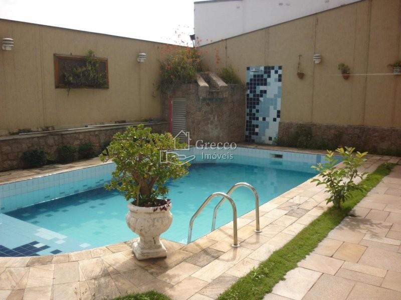 Casa à venda  no City América - São Paulo, SP. Imóveis